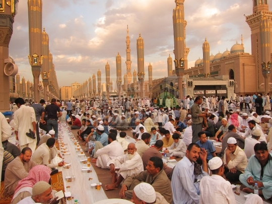 Ramadan in MAdinah (15)